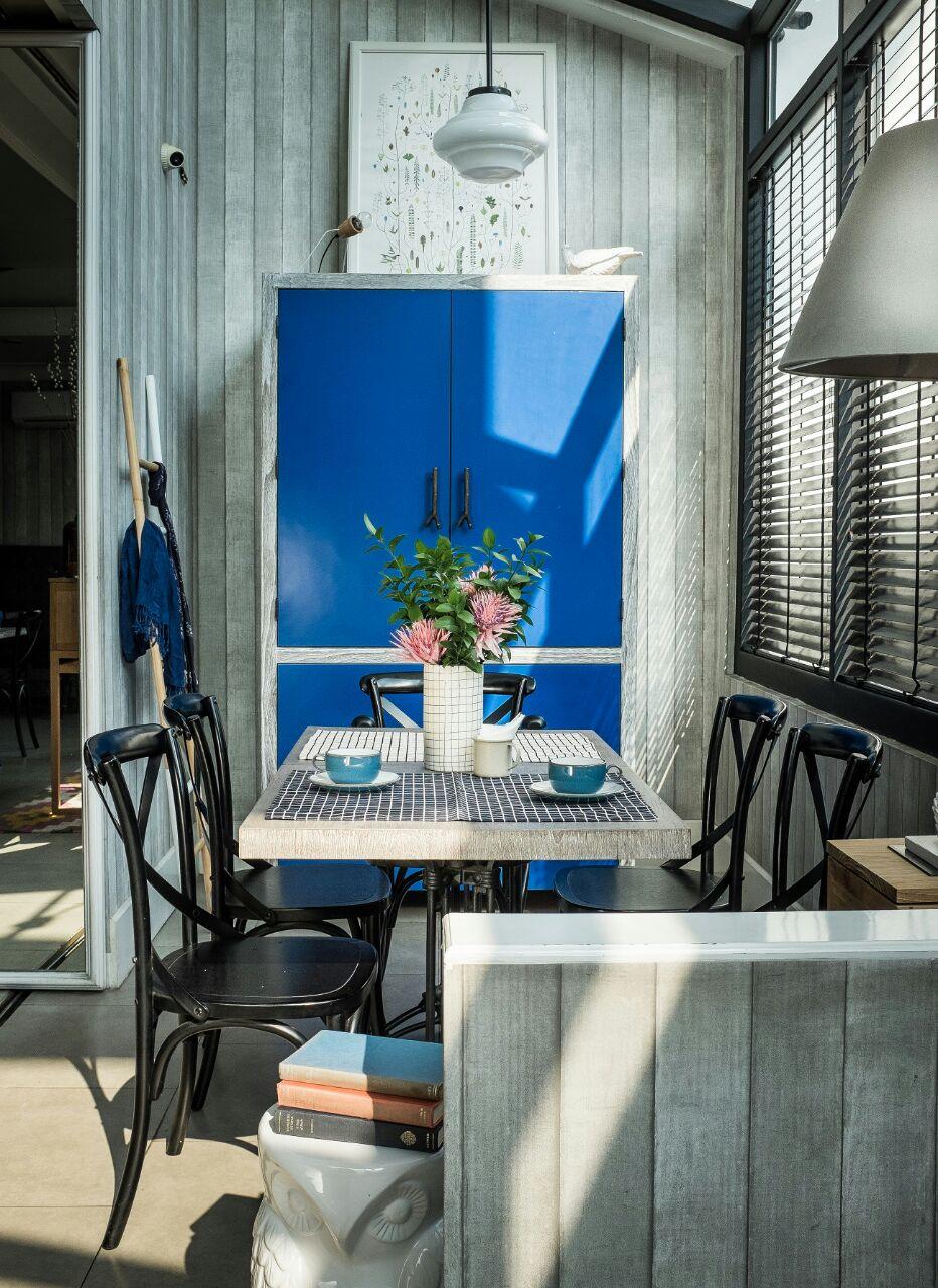 YO Kitchen – DOMISILIUM STUDIO